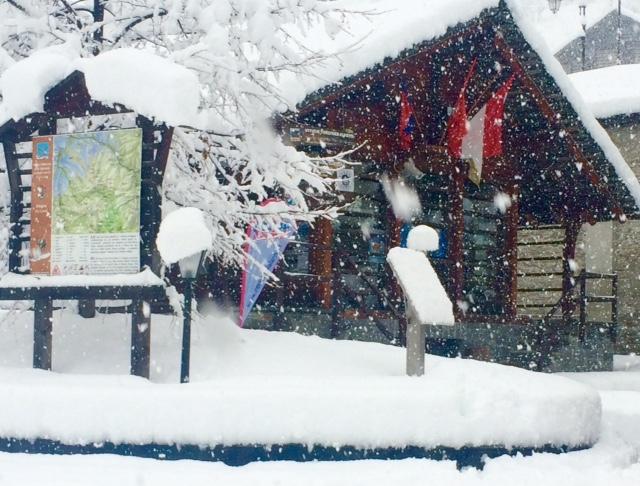 Nieve Alagna