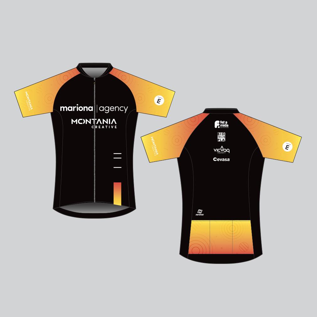 MARIONA AGENCY  Merchandising – Publicidad – Patrocinio – Diseño – Branding