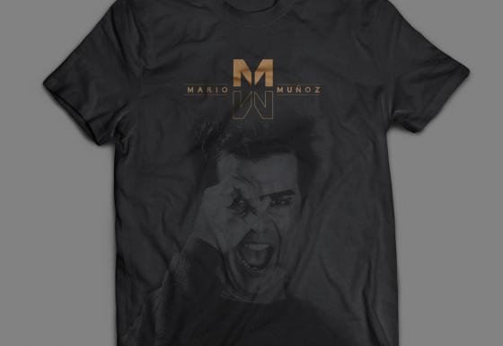 MARIO MUÑOS| Merchandising – Publicidad – Patrocinio – Diseño – Branding