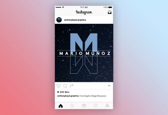 MARIO MUÑOZ | Redes Sociales – Web – Marca – Diseño