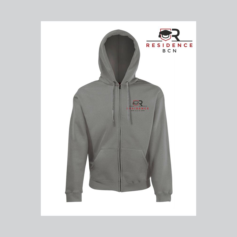 RESIDENCE BCN| Merchandising – Publicidad – Patrocinio – Diseño – Branding