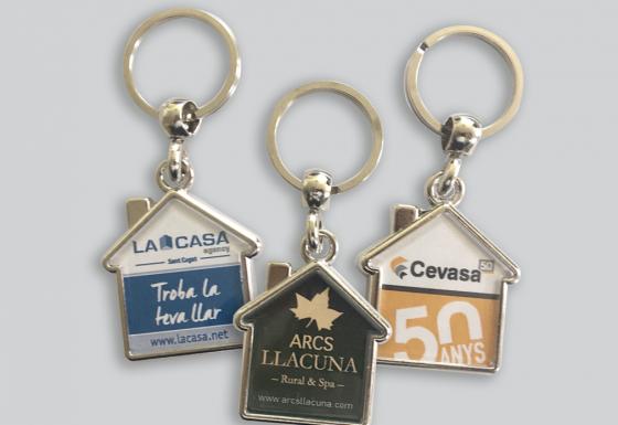VARIAS MARCAS | Packaging – Gadgets – Publicidad – Impresión