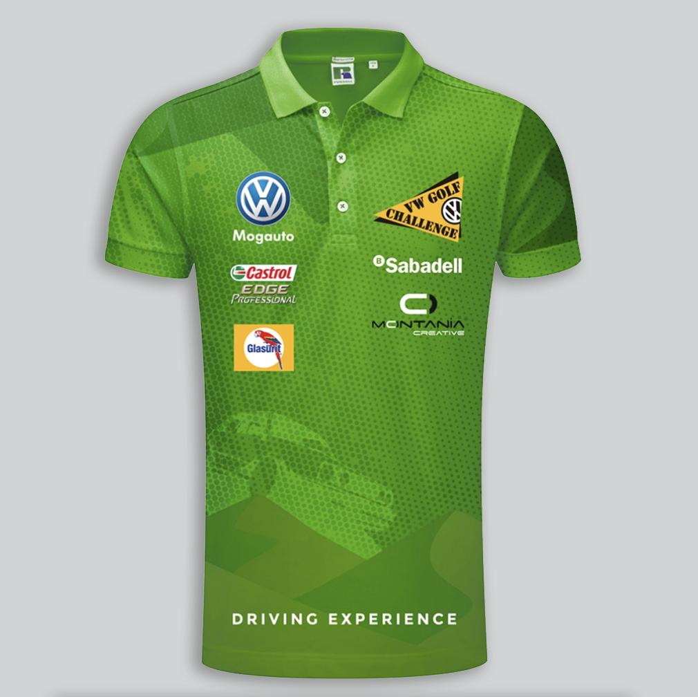 DRIVING EXPERIENCE| Merchandising – Publicidad – Patrocinio – Diseño – Branding