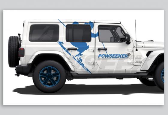 POWSEEKER  |   Diseño – Publicidad – Patrocinio – Rotulación