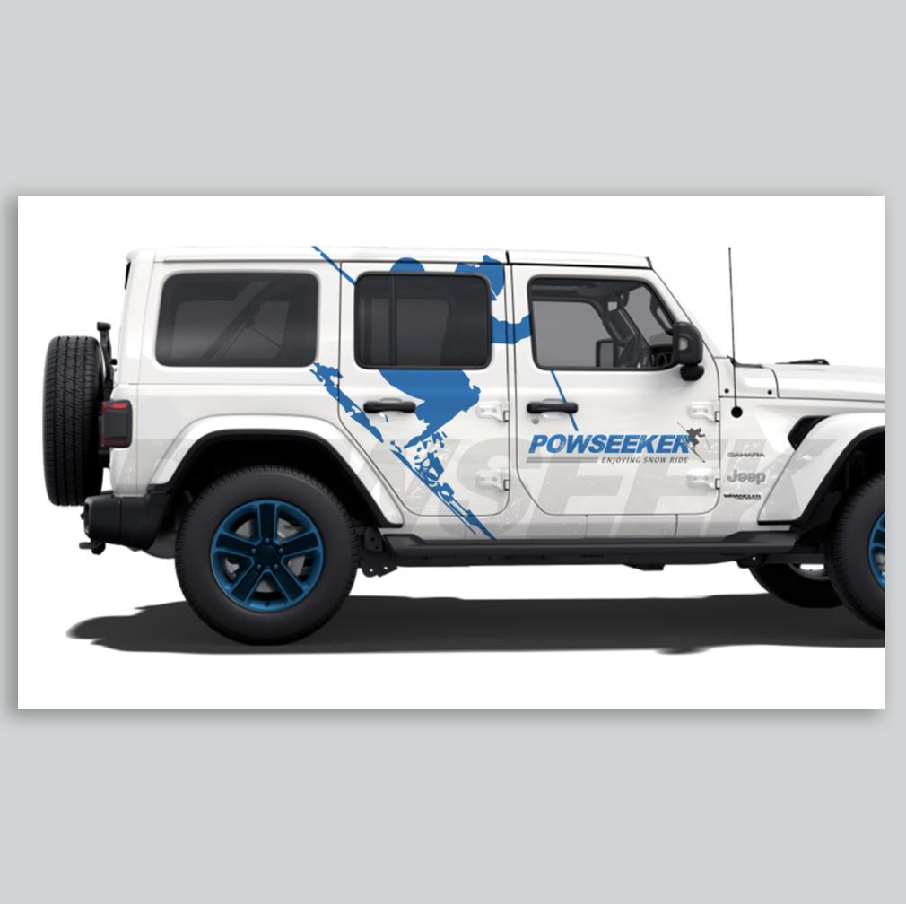 POWSEEKER      Diseño – Publicidad – Patrocinio – Rotulación