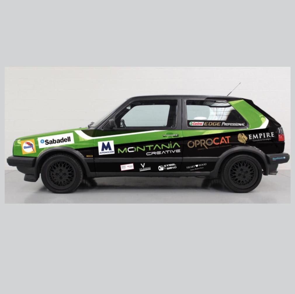 CASTROL    |    Publicidad – Patrocinio – Rotulación – Tuning