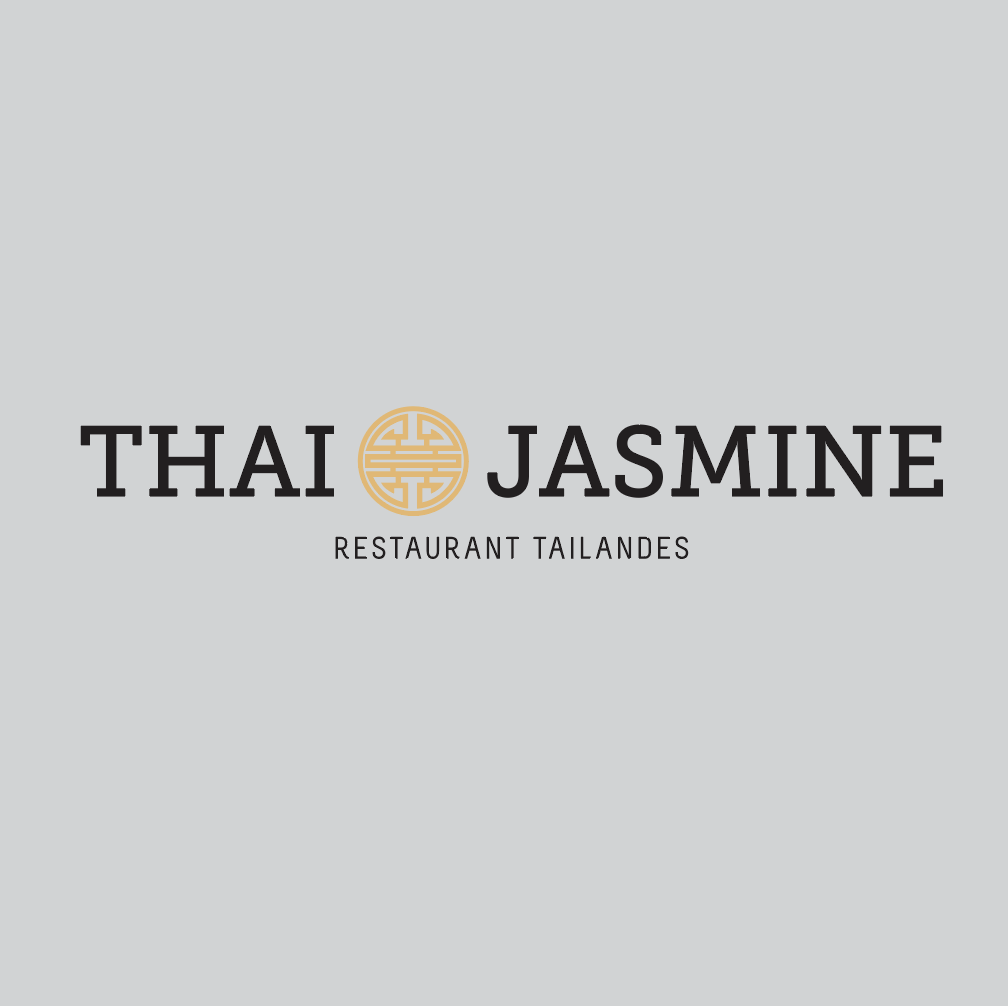 THAI JASMINE |Folleto – Publicidad – Impresión – Branding