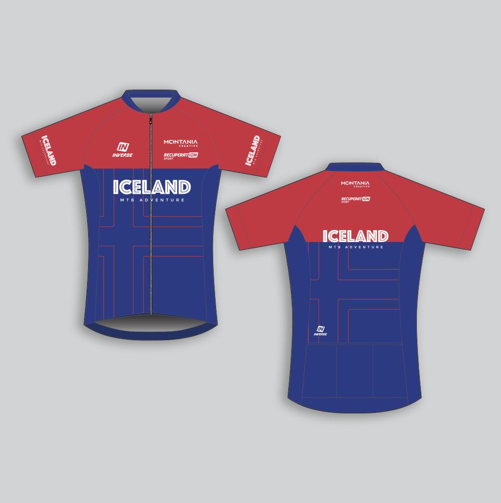ICELAND MTB | Merchandising – Publicidad – Patrocinio – Diseño – Branding