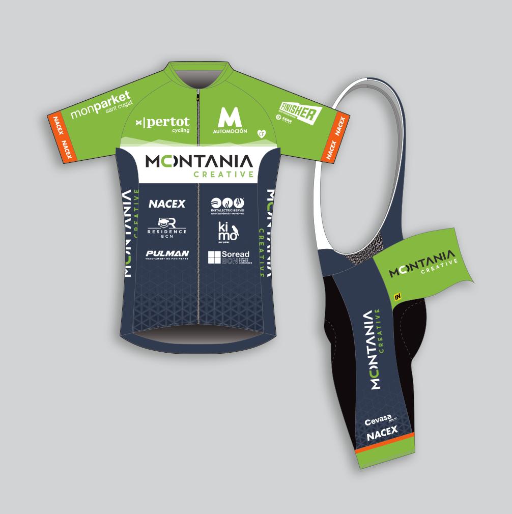MONTANIA TEAM | Merchandising – Publicidad – Patrocinio – Diseño – Branding