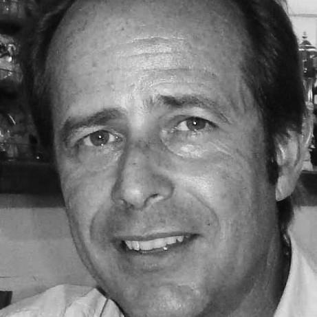 Carlos Cantín